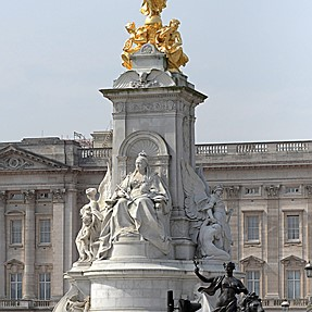 D500 Photos Taken In St James Park & Buckingham Palace