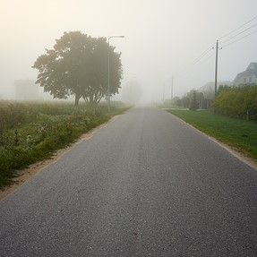 In the mist / CPA