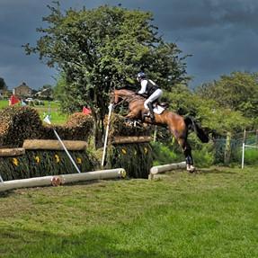 Burgham International Horse Trial