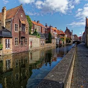 X10 in Brugge