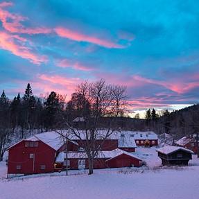 Norway holidays (K1ii +24-70 + 150-450)