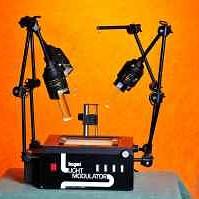 Bogen Light Modulator