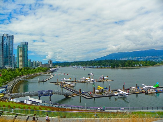 A brief overview of vancouver