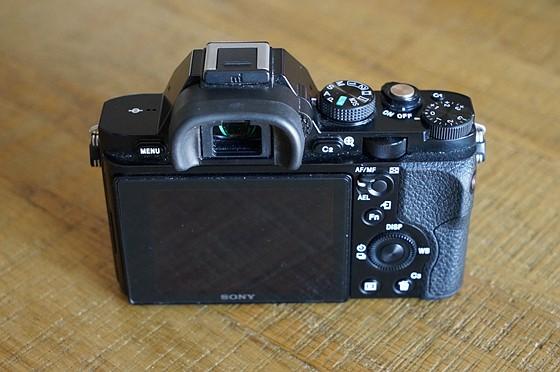 Sony Rx100 V Lens Cap