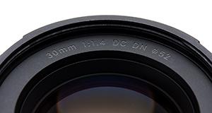 Sigma 30mm F1.4 DC DN Contemporary lens review