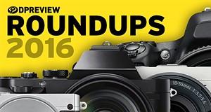 Camera Roundups Updated