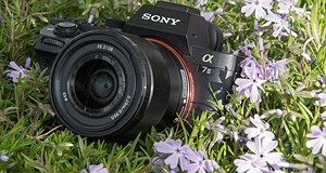 Sony Alpha 7 II Review