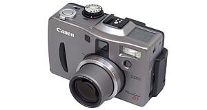 过去的经典相机gydF4y2Ba
