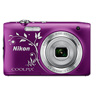 Nikon announces L- and S-series Coolpix compacts outside North America