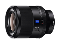 Sony announces FE 50mm F1.4 ZA prime lens