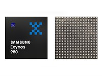 Samsung Exynos 980 chipset supports 108MP images, 4K video at 120 fps