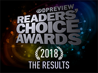 Readers' Choice Awards: voting extended