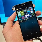 Hands-on with the Sony Xperia Z camera