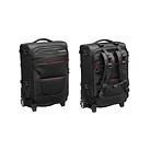 Manfrotto adds four new carry-on trolley bags to its Pro Light Reloader collection