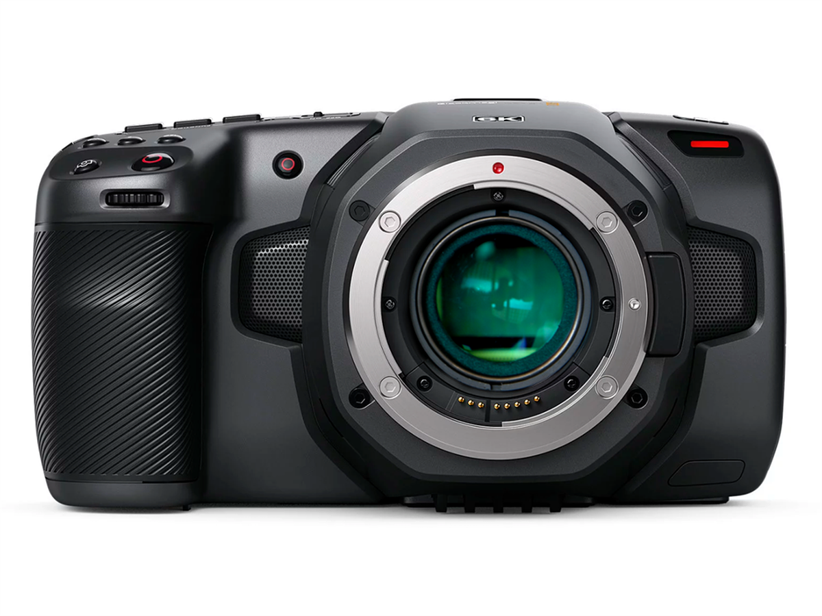 Magicbooster Pro Launched For 6k Blackmagic Pocket Cinema Camera To Emulate Full Frame Sensor Digital Photography Review