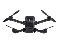 Yuneec Mantis Q 4K camera drone offers voice control and 33 minute flight time