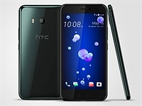 HTC launches U11 flagship smartphone