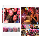 Instagram carousel-style posts are finally here for everyone