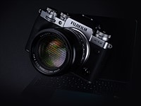Fujifilm gives X-A7, X-T200 webcam mode via firmware, bringing X Webcam utility to macOS next month
