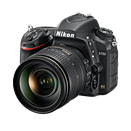 Nikon acknowledges 'issue' with flare in some D750 bodies