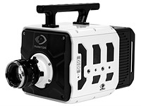 The new 'entry-level' Phantom TMX 5010 video camera can shoot at up to 1.16M FPS