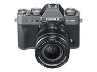 Fujifilm X-T30 offers most of the X-T3's feature set for $900