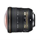 Full-frame Nikon 8-15mm F3.5-4.5E ED fisheye zoom now available