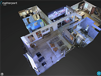 Matterport announces 3D Showcase feature