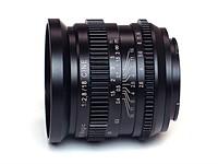 SLR Magic announces CINE 18mm F2.8 lens for Sony E-Mount