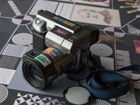 Countdown to PIX 2015: Digital camera technology timeline