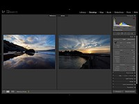 Adobe Lightroom CC and iOS updates add Reference View and new edit interface