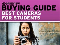 2017 Buying Guide: Best cameras for students