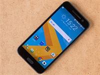严重规格:HTC 10相机评论