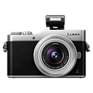 Bringing tiny back: Panasonic announces ultra-small mirrorless Lumix DC-GX850/GX800/GF9