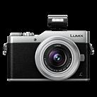 Bringing tiny back: Panasonic announces ultra-small mirrorless Lumix DC-GX850/GX800/GF9