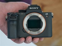 Sony reportedly shifting focus to full-frame cameras