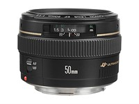 PSA: Canon issues service notice for EF 50mm F1.4 focus issue