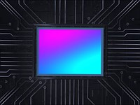 Samsung is aiming to develop 600MP image sensors