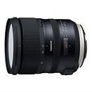 Latest Tamron 24-70mm F2.8 lens improves AF speeds, image stabilization