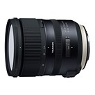 Latest Tamron 24-70mm F2.8 lens improves AF speeds, image stabilization