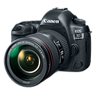 Canon announces full-frame EOS 5D Mark IV with 30MP sensor and Dual Pixel AF