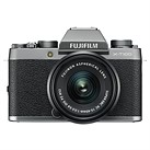 Fujifilm X-T100 offers large EVF and phase-detect AF for $600