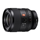 Sony launches super-sharp, lightweight FE 35mm F1.4 GM lens