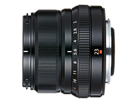 Fujifilm adds XF 23mm F2 R WR to all-weather lens lineup