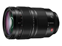 Panasonic Lumix S Pro 24-70mm F2.8 to ship in October for $2200