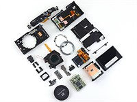 iFixit takes a look inside the Olympus PEN E-PL7