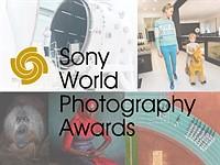 2018 Sony World Photography Awards shortlist revealed