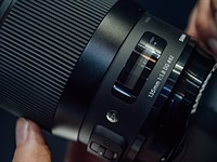 Sigma announces 135mm F1.8 DG will cost $1400, arrive in May
