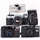 Analog gems: 10 excellent, affordable film cameras