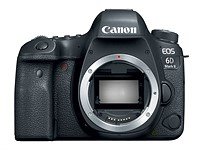 Canon introduces highly anticipated EOS 6D Mark II full-frame DSLR